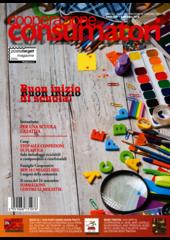 Scarica il sommario rivista SETTEMBRE 2018 Cooperazione Consumatori in formato pdf