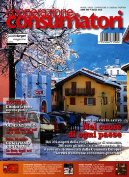 Scarica il sommario rivista MARZO 2018 Cooperazione Consumatori in formato pdf
