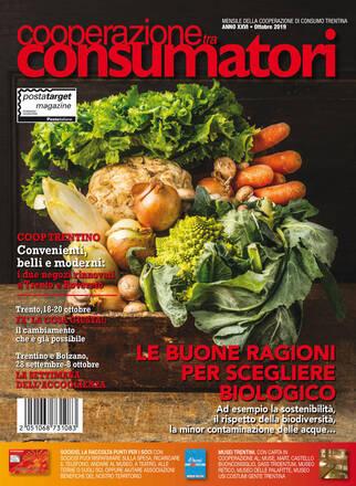 Scarica il sommario rivista OTTOBRE 2019 Cooperazione Consumatori in formato pdf