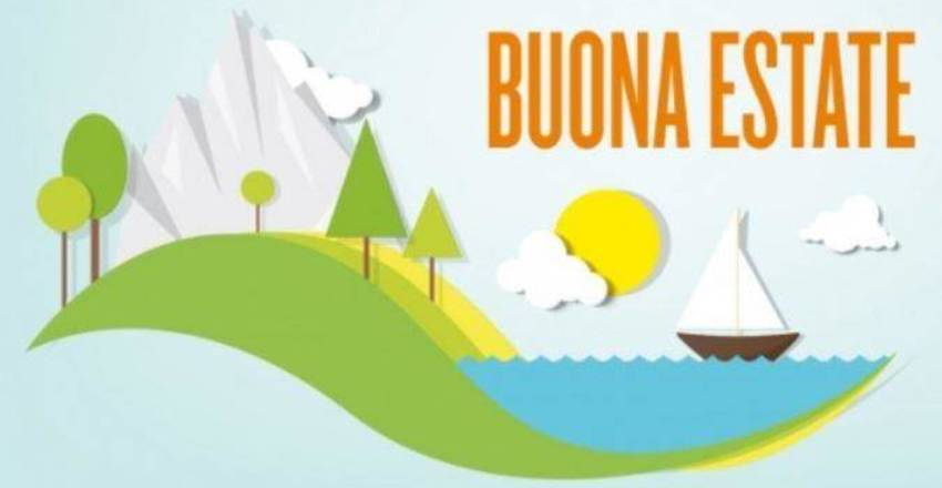 Buona estate!
